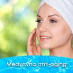 Medycyna anti-aging<br>(przeciwstarzeniowa)