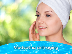 Medycyna anti-aging